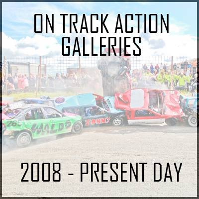 Northern Bangers On Track Action Gallaries