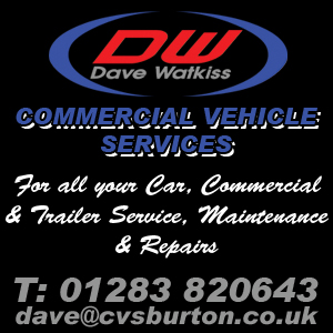 DW Commercial Vehicle Services