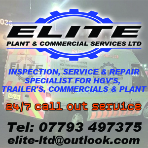ELITE Plant & Commercial Services Ltd