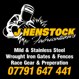 J Henstock Fabrications